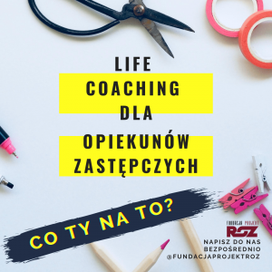 Life coaching post for Instagram and Facebook.