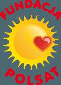 Fundacja Polsat - logo.