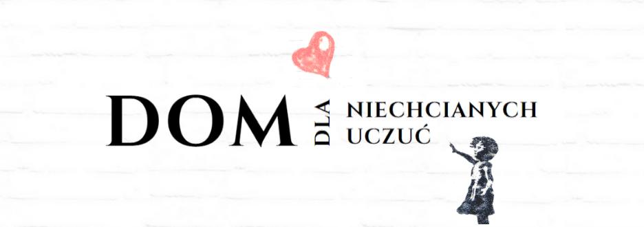 logo dom dla niechcianych uczuć